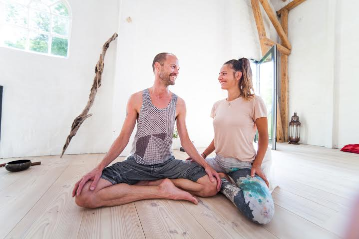 yoga på vesterbro
