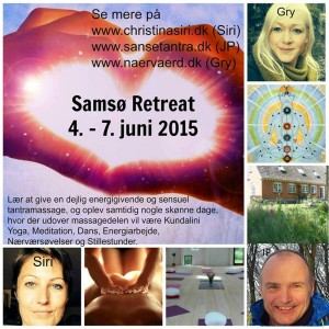 RetreatJuni2015